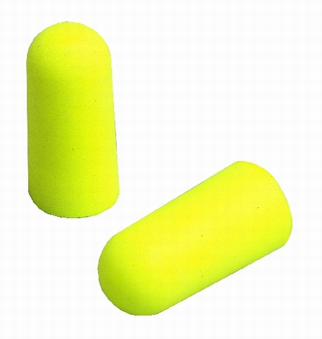 E-A-R Soft Yellow Neons (250 Paar)