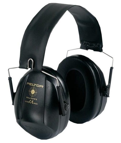 Peltor Bulls Eye I Casque antibruit