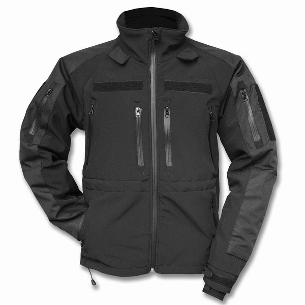 Security Jas Softshell