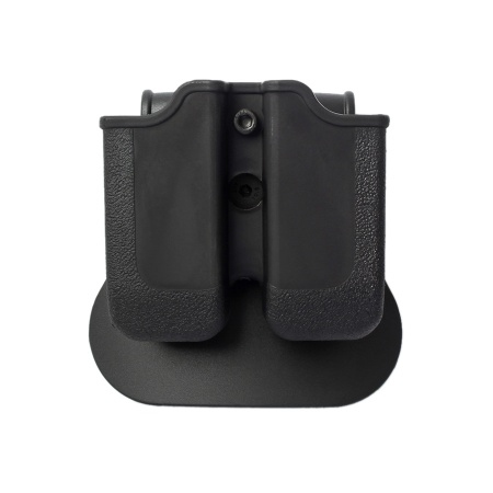 IMI Defense Doppelter Magazin Halter MP0
