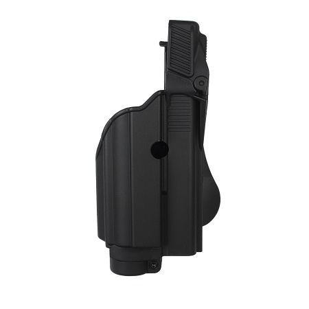 IMI Defense Level 2 Riemholster voor wapens met lamp/laser