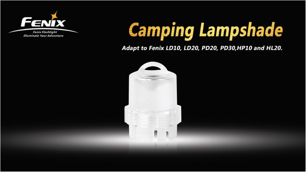 Fenix Camping Lampshade AF15