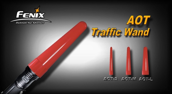 Fenix Traffic Wand Diffusor AOT